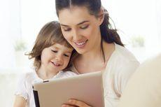 Orangtua Milenial Lebih Paham Menjaga Keamanan Anak Secara Online