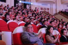 Pertama Kali dalam 6 Tahun, Bibi Kim Jong Un Muncul di Hadapan Publik