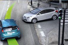 Aman Berkendara dengan Fitur Pintar Ford New Fiesta