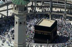 Arab Saudi Tindak Tegas 120.000 Anggota Jemaah Haji Ilegal