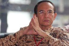 Suryadharma Bantah Ajukan PK karena Artidjo Pensiun sebagai Hakim