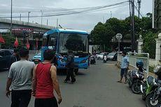 Kadishub: Protes Sopir Metromini sebagai Bentuk Kepedulian