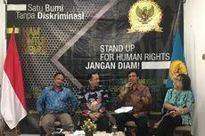Peristiwa Paniai Pelanggaran HAM Berat, Dugaan Keterlibatan Aparat, hingga Janji Jokowi...