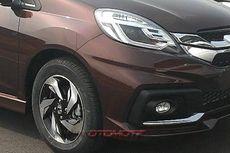 Honda Siapkan Mobilio RS