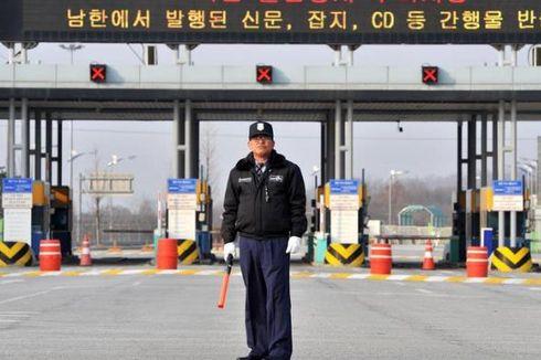 Dua Korea Sepakat Segera Buka Kembali Kawasan Industri Kaesong