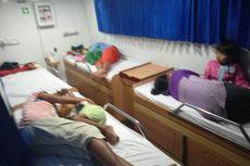 Speedboat Berpenumpang 12 Orang Alami Mati Mesin di Perairan Kei