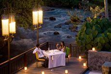 Romantis, Bulan Madu di Ubud