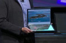 Intel Pamer Konsep Laptop Layar Lipat Horseshoe Bend