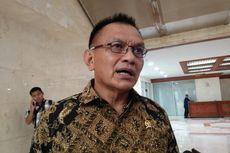 Ini Alasan Airlangga Tunjuk Lodewijk F Paulus jadi Wakil Ketua DPR Gantikan Azis Syamsuddin