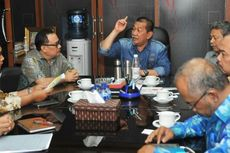 Tujuh Zonasi KBU Diduga Diubah, Satgas PHLT Selidiki Pemkot Bandung