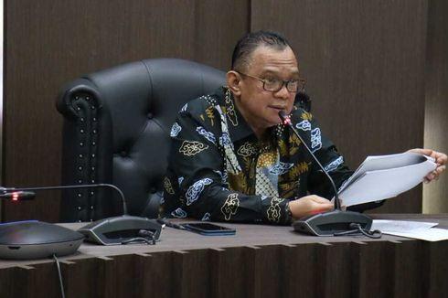 Terima Uang pada Pileg 2019, Komisioner KPU Maluku Tenggara Barat Dipecat DKPP