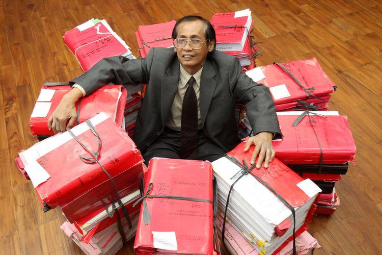 Hakim Agung MA, Artidjo Alkostar