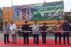 Conwood Indonesia Ekspor Rumah Murah ke Bangladesh