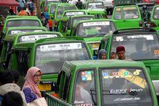 Kota Sejuta Angkot, Bogor Siap Benahi Layanan Transportasi Umum