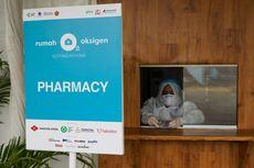 Sigap Bantu Tangani Covid-19, Alfamart Wujudkan Rumah Oksigen Gotong Royong