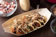 3 Beda Takoyaki dan Okonomiyaki, Camilan Khas Jepang yang Terkenal