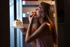 Benarkah Makan Larut Malam Bisa Bikin Gemuk?