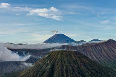Pendakian Gunung Semeru Buka Lagi 1 April 2021, Kuota Terbatas