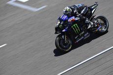 Vinales Kuasai FP3 MotoGP Austria, Rossi Tertinggal Jauh