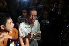Pesta PKL Bukan Hanya Digelar di Medan Merdeka Selatan