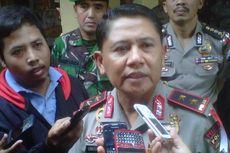 Amankan Pilkada, Polri Kirim 240 Personel Brimob ke Jatim