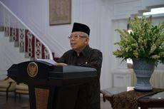 Wapres: Batik Merupakan Refleksi Keberagaman Budaya Indonesia