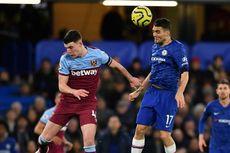 Chelsea Vs West Ham, Lampard Akui Timnya Tampil di Bawah Standar