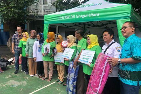 Bank Sampah Kampung Koran, Menyemai Kader Penyelamat Lingkungan Mulai dari Kampung-kampung