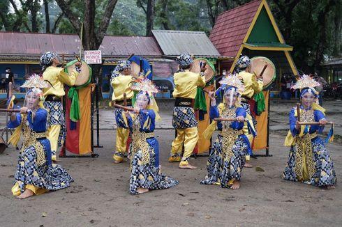 Sandiaga Kunjungi 2 Desa Wisata di Banten, Seperti Ini Pesona Keduanya