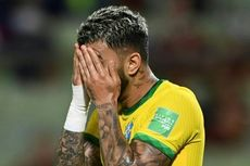 Hasil Venezuela Vs Brasil, Tim Samba Terus Koleksi Kemenangan
