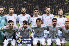 Winger Dinamo Zagreb, Mendapatkan Panggilan Pertama bersama Spanyol