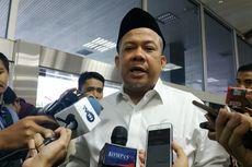 Fahri Hamzah: Inilah Puncaknya, Pak Jokowi Merasa KPK adalah Gangguan