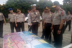 Jalur Mudik Lintas Selatan Jawa Kurang Penerangan dan Rambu