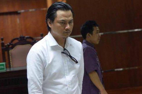 Hakim Tolak Eksepsi Putra Syarief Hasan