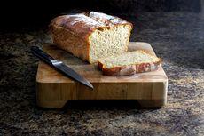 Doyan Makan Roti? Awas Risiko Tekanan Darah Tinggi