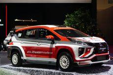 Xpander Versi Reli Rifat Sungkar, Bisa Jadi Acuan Modifikasi