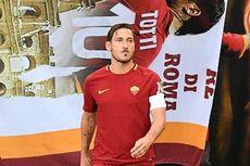 Sejarah Sepak Bola Hari Ini: Debut Sang Pangeran Roma, Francesco Totti
