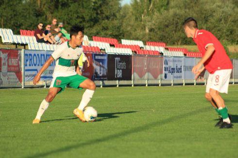 Erick Ibrahim Perihal Kekalahan Timnas U19: Ke Depan Lebih Baik Lagi