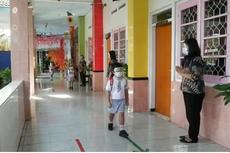 Sekolah Wajib Beri Opsi Tatap Muka, Pilihan Ada di Tangan Orangtua
