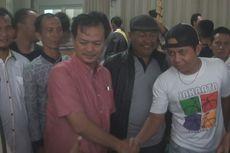 Pilkada Kota Prabumulih, Calon Tunggal Klaim Raih 79 Persen Suara