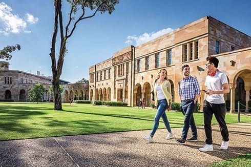 Universitas Terbaik Australia Buka Beasiswa S1-S2, Tertarik?