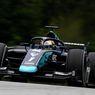 Berlaga di F2 Austria, Sean Gelael Start dari Posisi 17