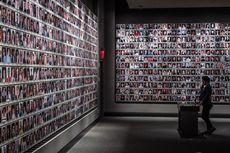 Koleksi Museum 9/11 AS, Bukti Pilu Selasa Kelabu di WTC