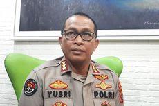 Bantah Ghatan Saleh Masuk DPO, Begini Penjelasan Pihak Kepolisian