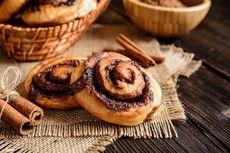 Resep Cinnamon Roll Khas Swedia, Hidangan Spesial untuk Tamu
