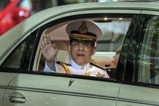 "PBB Minta Thailand Ubah Hukum Anti-Penghinaan Monarki ""Lese Majeste"""