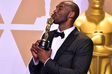 Raih Piala Oscar 2018, Kobe Bryant Buktikan Pebasket Bisa Lakukan Banyak Hal