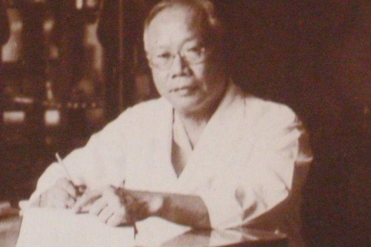 Wu menjadi orang Malaysia pertama yang dinominasikan untuk Hadiah Nobel dalam Fisiologi atau Kedokteran.