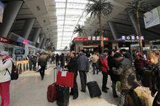 Indonesia Belum Jadi Tujuan Utama Turis China