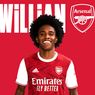 Community Shield Arsenal Vs Liverpool, Menanti Debut Willian bersama The Gunners